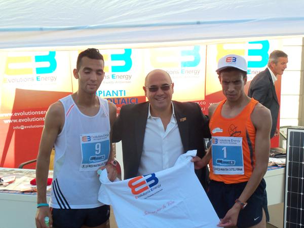 Mezza maratona Castelli Romani 2011 11