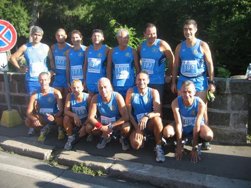 Mezza maratona Castelli Romani 2011 14
