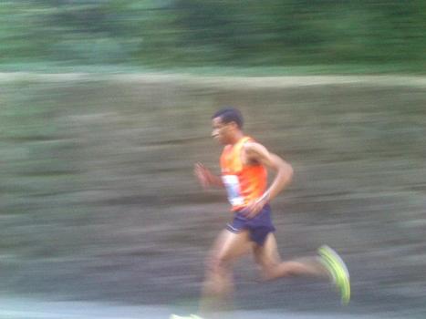 Mezza maratona Castelli Romani 2011 4
