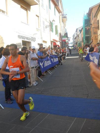 Mezza maratona Castelli Romani 2011 5