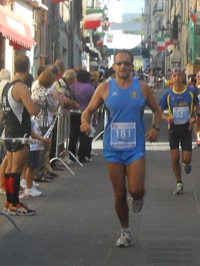 Mezza maratona Castelli Romani 2011 6