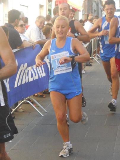 Mezza maratona Castelli Romani 2011 7