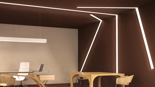 illuminazione kreativa