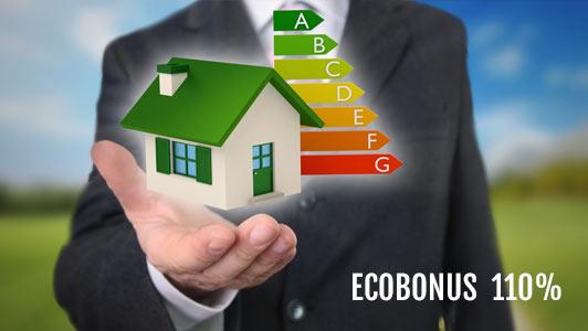 Ecobonus 2020 per ristrutturazione del 110%