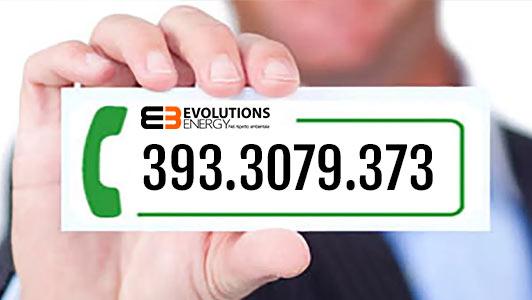Ecobonus 2020 chiamaci per un preventivo gratuito